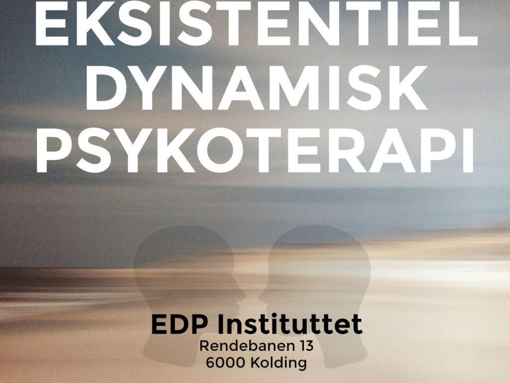 Eksistentiel Dynamisk Psykoterapi
