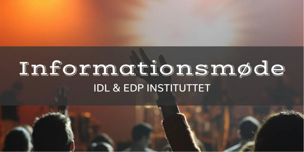 informationsmøde