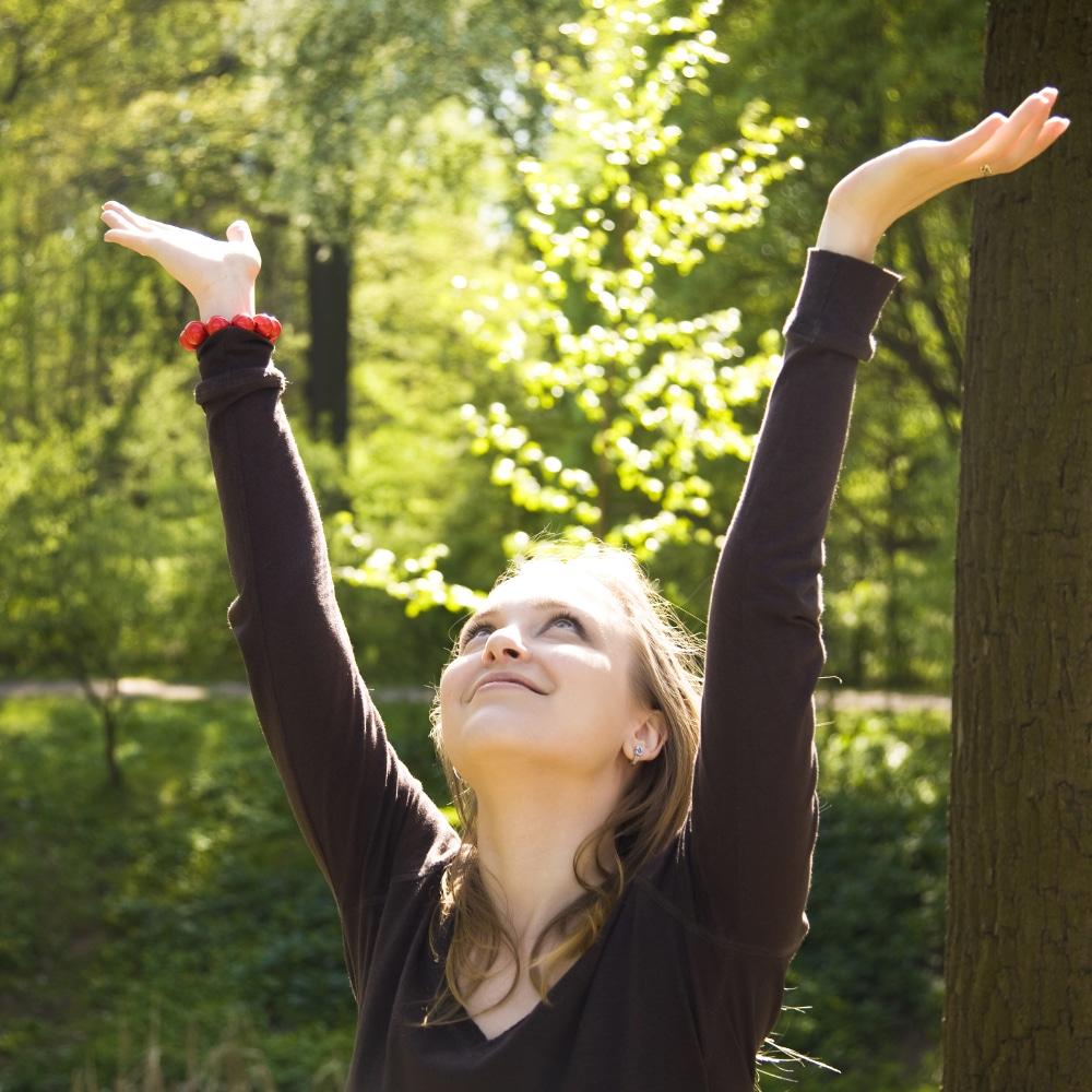 Positive emotioner skaber drivkraft